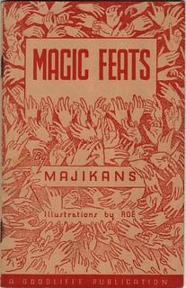 Magic Feats