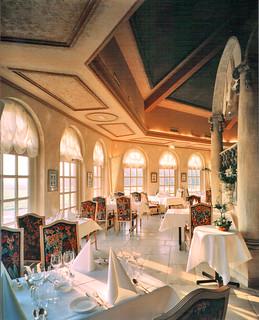 25156 Bergambacht verbouwing hotel de Arendshoeve int 05 (Molenlaan) 2001