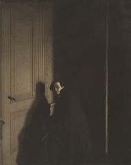 Edward Gordon Craig, by Edward Steichen 1913
