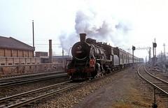 * China  Werksbahnen