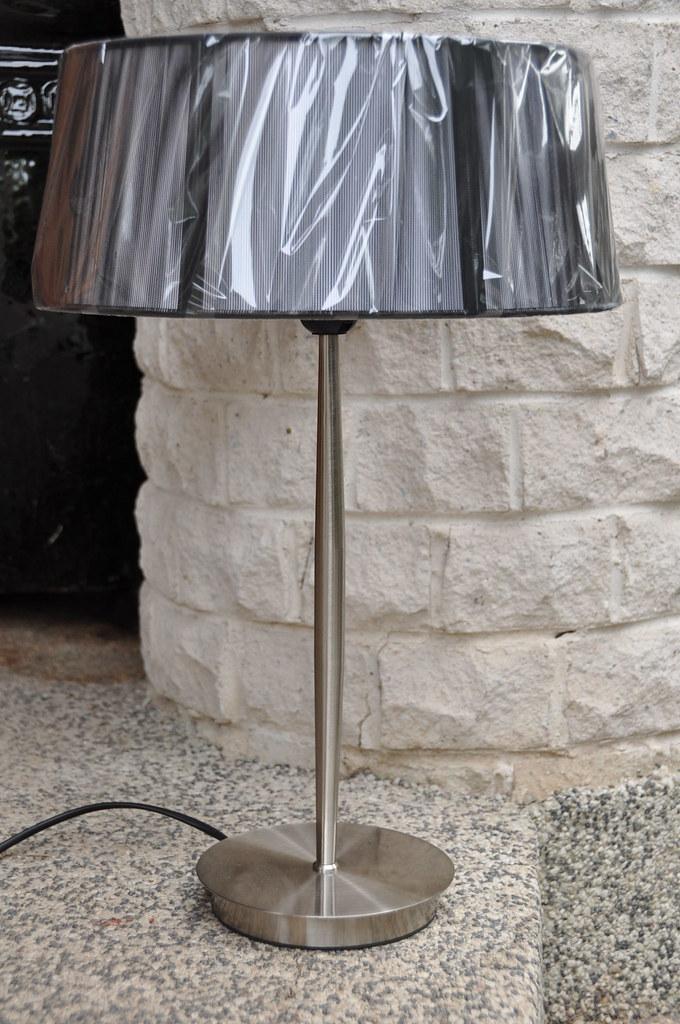 ML620- Table Lamp