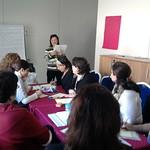 Kartal-Istanbul, Turkey Leadership Workshop #3 Feb-May 2010