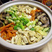 JulieVeg's vegan bibimbap