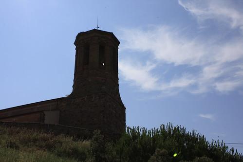 La torre de la iglesia de Barcial del Barco (_MG_5886)