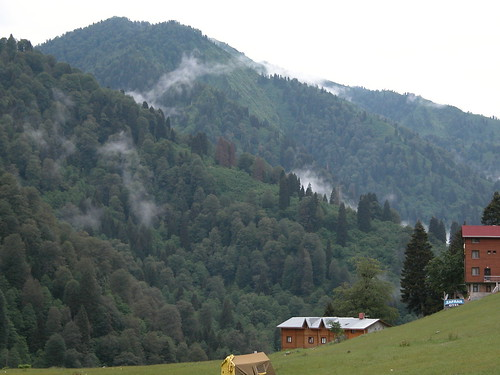 20100705 Ayder et les monts Kaçkar