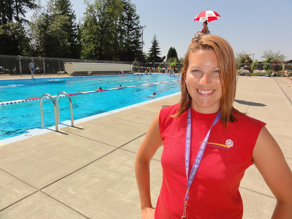 My crosstown aquatic adventure mike klassen for Burnaby swimming pool schedule