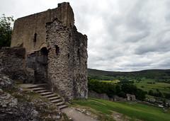 Castle of the Peaks
