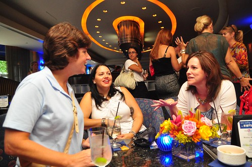 BlogHer '10