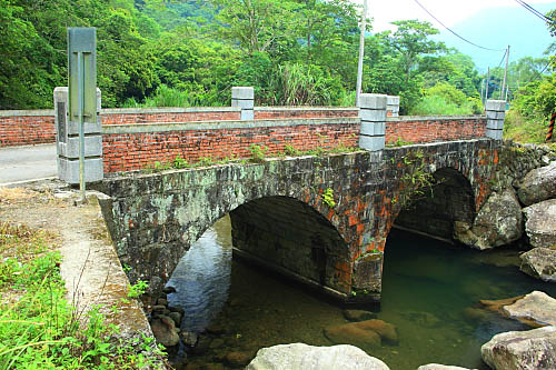 6L23內豐石橋-北埔糯米橋