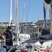 Sailing by Gordon McKinlay