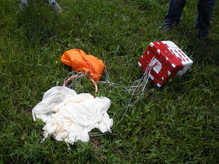 HackPittsburgh Balloon Launch
