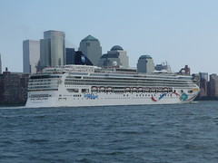 Free Public Trip celebrating Passenger Ships in NY