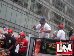 Desfile dominicano @ NY 08.08.2010