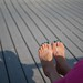 Boardwalk Toes