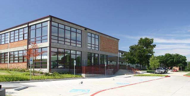Benjamin Franklin Middle School | Flickr - Photo Sharing!