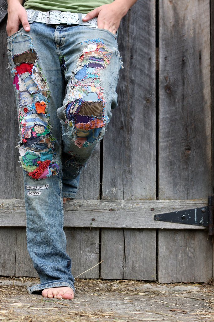 Individuality Pants