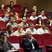 Lun, 16/08/2010 - 11:31 - Lección inaugural del curso de formación de los 61 futuros gestores de innovación de Galicia (Rede XIGA), en Tecnópole.