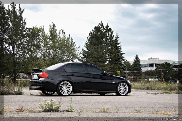 bmw e90 325i modded flickr photo sharing. Black Bedroom Furniture Sets. Home Design Ideas