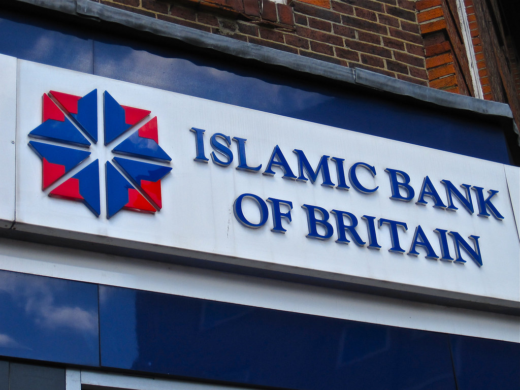 Islamic Bank, London, UK