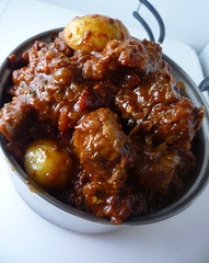 stew, curry, fried food, meat, general tso's chicken, food, dish, cuisine,