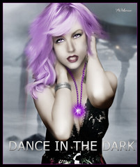 # Lady Gaga - Britney Spears - Dance In The Dark - [SPECIAL T.F.M]