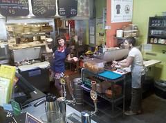 Laughing Planet Cafe Gabriel Park Portland Or
