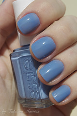 Lapis of Luxury - Essie