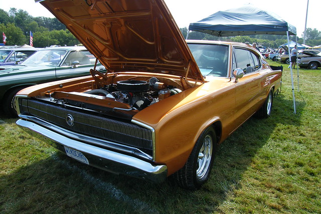 66 Dodge Charger Flickr Photo Sharing