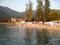 Okolice Tivat