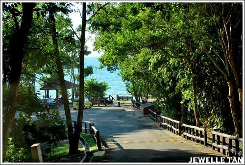 Berakas Beach 2