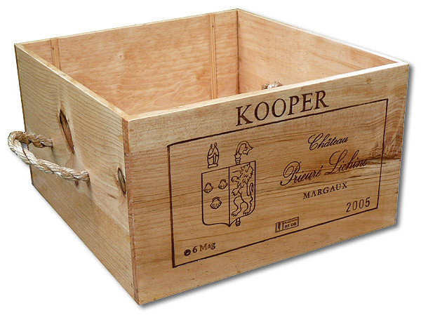 personalized dog toy box for Kooper | handcrafted wooden pet ...