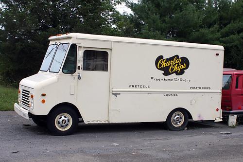 used food trucks for sale