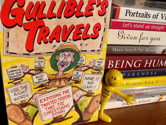 Gullible S Travels Etc Y Ring W Lardner