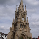 The American Fountain, Market Place, Stratford-upon-Avon
