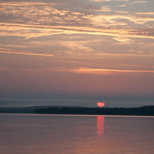 sunrise detour stam