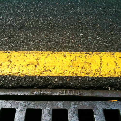 Yellow Line, M&C Steel