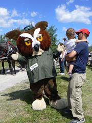 Parks Day - Bow Valley PP - Mascot (2013)