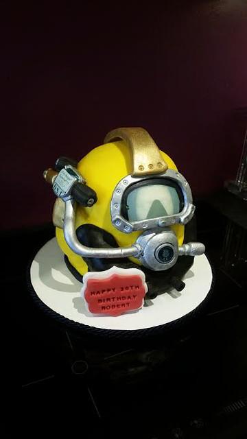 Cake by JoJo's Cakery
