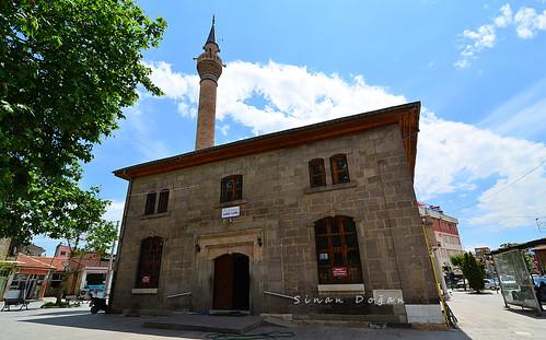 Bolvadin Çarşı Camii