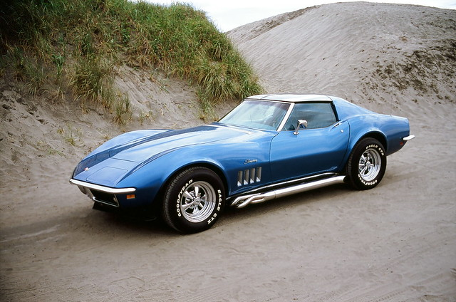 1969 chevrolet corvette stingray viii flickr photo sharing. Cars Review. Best American Auto & Cars Review