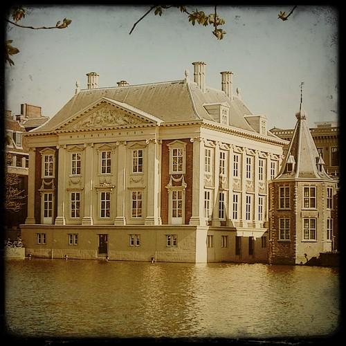 mauritshuis sehensw rdigkeit in den haag niederlande. Black Bedroom Furniture Sets. Home Design Ideas