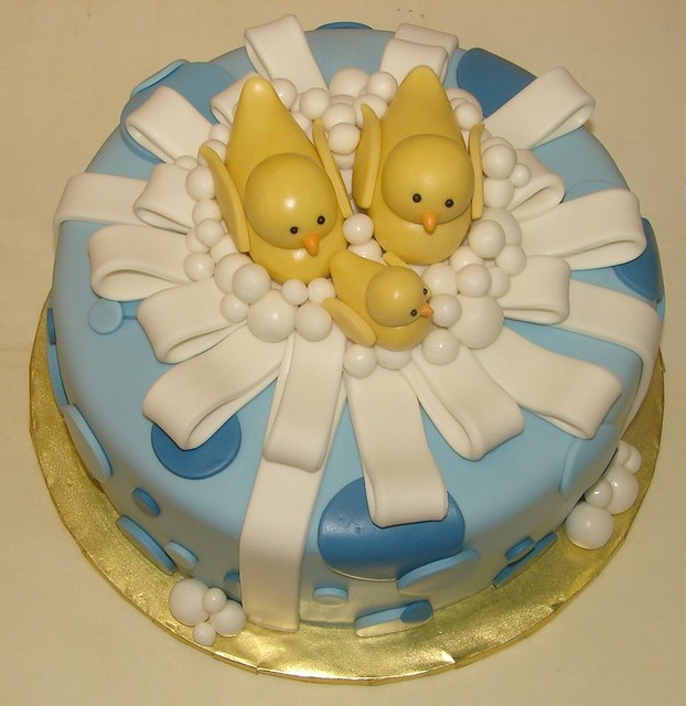 Rubber Duck Baby Shower Cakes http://www.flickr.com/photos/jmccustomcakes/4744801554/