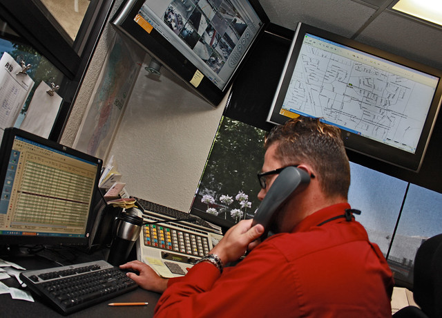 RTD Dispatch