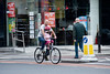 Dublin Cycle Chic - Infrastructure by Mikael Colville-Andersen