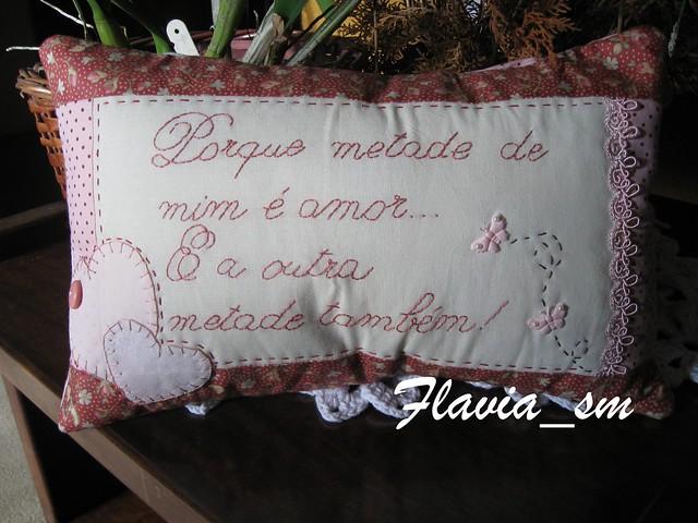Flávia 675/Almofada