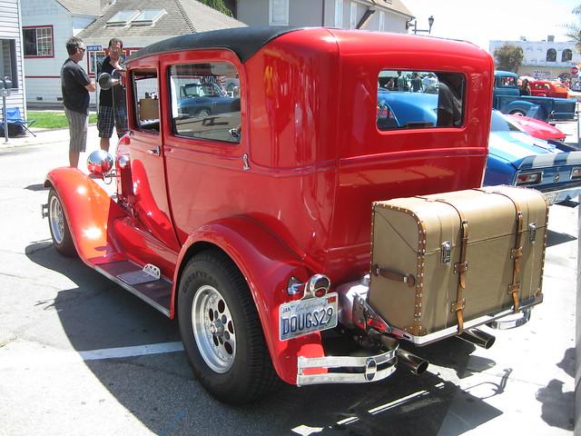 1929 ford model a 2 door sedan flickr photo sharing for 1929 model a 2 door sedan