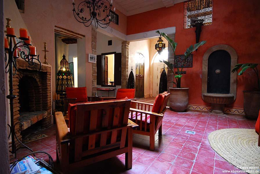 Villa Garance, Riad Essaouira Morocco, Historical House Essaouira