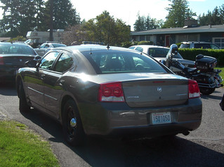 Lynnwood, Washington (AJM NWPD)