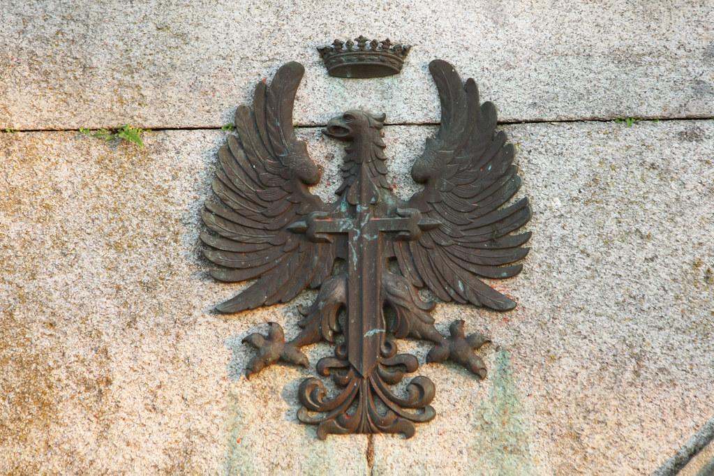 Emblema del Ejército Español