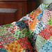 Fabric Of the Week winner: Cheater Quilt